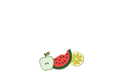 Logo Frutteria Footer
